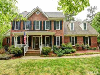 6200 Oak Stand Circle, Raleigh, NC 27606 (#2123818) :: Raleigh Cary Realty