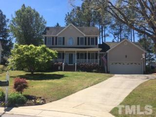 3201 Potthast Court, Raleigh, NC 27616 (#2123886) :: Raleigh Cary Realty