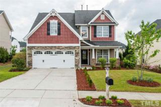 1009 Jewel Stone Lane, Morrisville, NC 27560 (#2124326) :: Raleigh Cary Realty