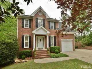 213 West Hill Drive, Cary, NC 27519 (#2124364) :: Raleigh Cary Realty