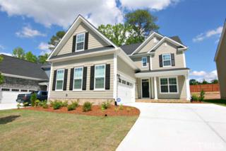 1833 Flint Valley Lane, Apex, NC 27502 (#2124476) :: Raleigh Cary Realty