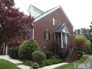 116 Prestonian Place, Morrisville, NC 27560 (#2124562) :: Raleigh Cary Realty