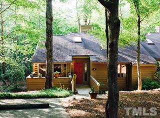 4 Beech Trail #4, Durham, NC 27705 (#2124616) :: Raleigh Cary Realty