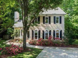 113 Gorecki Place, Cary, NC 27513 (#2124786) :: Raleigh Cary Realty