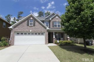 603 October Glory Lane, Apex, NC 27539 (#2124792) :: Raleigh Cary Realty
