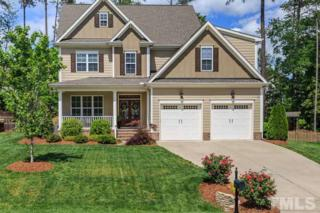 3037 Canopy Woods Drive, Apex, NC 27539 (#2124813) :: Raleigh Cary Realty