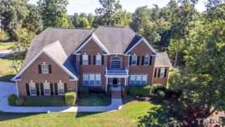 2813 Blue Ravine Road, Wake Forest, NC 27587 (#2124851) :: Raleigh Cary Realty