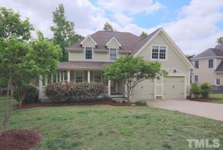 219 Kinvara Court, Wake Forest, NC 27587 (#2124878) :: Raleigh Cary Realty