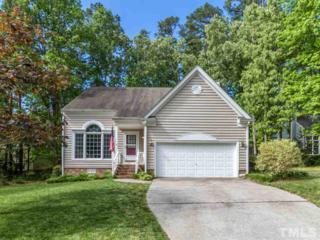 1107 Tashall Court, Knightdale, NC 27545 (#2124933) :: Raleigh Cary Realty