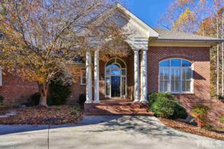 55234 Broughton, Chapel Hill, NC 27517 (#2124953) :: Raleigh Cary Realty