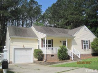 508 Flaherty Avenue, Wake Forest, NC 27587 (#2124991) :: Raleigh Cary Realty
