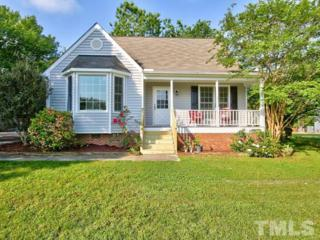 1008 Hornbuckle Court, Wake Forest, NC 27587 (#2125031) :: Raleigh Cary Realty