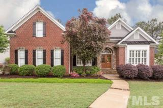 1316 Heritage Heights Lane, Wake Forest, NC 27587 (#2125042) :: Raleigh Cary Realty