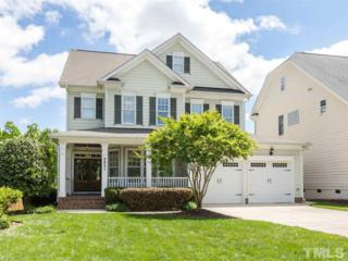 2821 Cameron Pond Drive, Cary, NC 27519 (#2125054) :: Raleigh Cary Realty