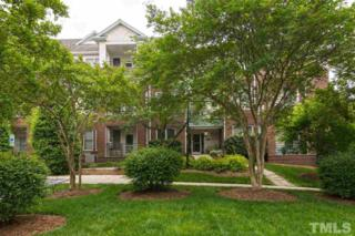 710 N Person Street #202, Raleigh, NC 27604 (#2125082) :: Raleigh Cary Realty