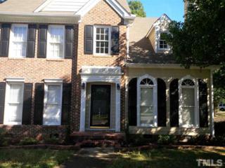 100 Majnun Lane, Cary, NC 27513 (#2125096) :: Raleigh Cary Realty
