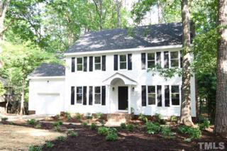 103 Overview Lane, Cary, NC 27511 (#2125101) :: Raleigh Cary Realty