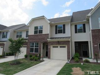 1030 Contessa Drive, Cary, NC 27513 (#2125106) :: Raleigh Cary Realty