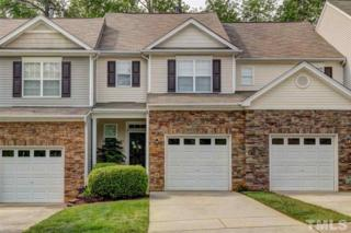 157 Jamison Woods Lane, Apex, NC 27539 (#2125118) :: Raleigh Cary Realty