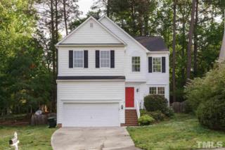 610 Nantahala Drive, Durham, NC 27713 (#2125127) :: Raleigh Cary Realty