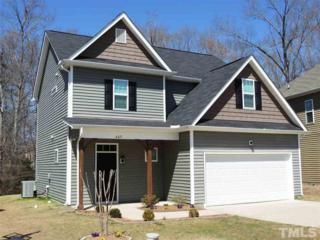 609 Mccarthy Drive, Clayton, NC 27527 (#2109618) :: Raleigh Cary Realty