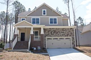 51 Brandywine Way #7, Clayton, NC 27527 (#2116223) :: Raleigh Cary Realty
