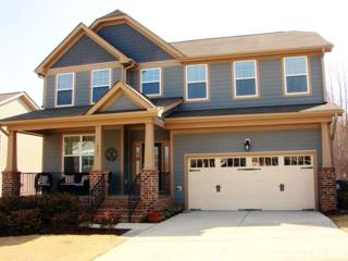 201 Harbor Fog Trail, Holly Springs, NC 27540 (#2117671) :: Raleigh Cary Realty