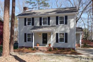 1002 Cherokee Court, Apex, NC 27502 (#2117772) :: Raleigh Cary Realty
