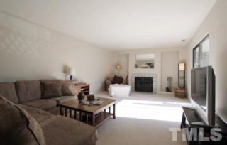 126 Springberry Lane #126, Chapel Hill, NC 27517 (#2117853) :: Raleigh Cary Realty