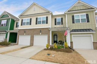 743 Treviso Lane, Apex, NC 27502 (#2117896) :: Raleigh Cary Realty