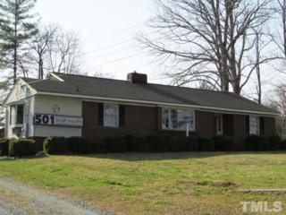 4286 Durham Road, Roxboro, NC 27574 (#2118022) :: Raleigh Cary Realty