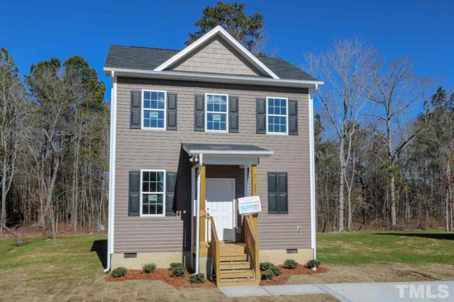 182 Carissa Drive, Smithfield, NC 27577 (#2140715) :: The Jim Allen Group
