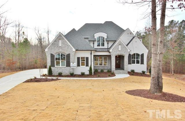 7528 Summit Pine Way, Wake Forest, NC 27587 (#2146007) :: Rachel Kendall Team, LLC