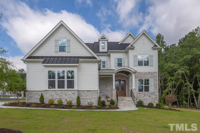1108 Mackinaw Drive, Wake Forest, NC 27587 (#2158894) :: Raleigh Cary Realty