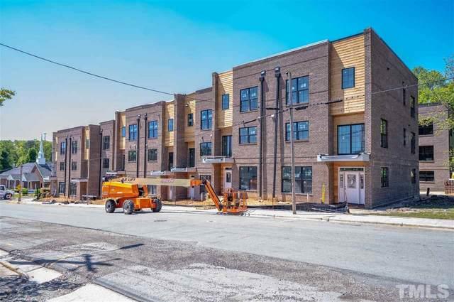 282 Spring Avenue, Fuquay Varina, NC 27526 (#2162018) :: Dogwood Properties