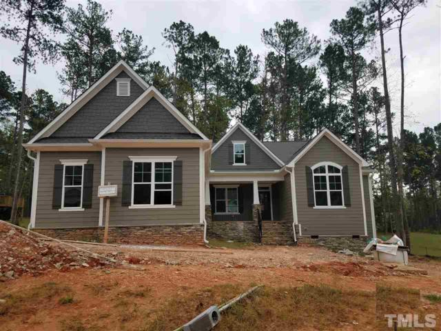 468 Rockport Drive, Clayton, NC 27527 (#2165520) :: The Perry Group