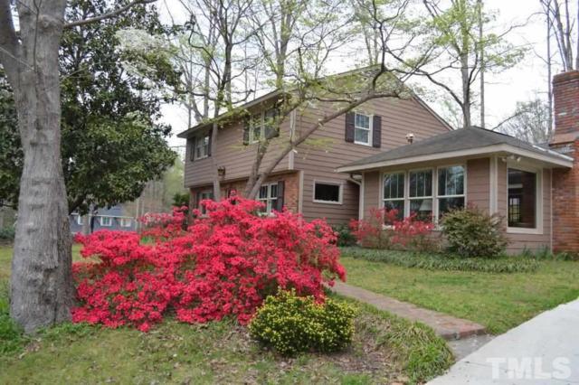 5320 Coronado Drive, Raleigh, NC 27609 (#2168339) :: The Jim Allen Group