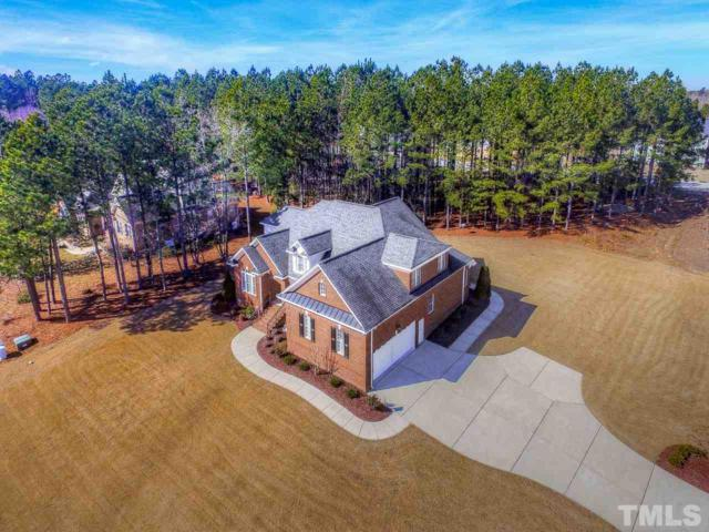 572 Tayside Street, Clayton, NC 27520 (#2169820) :: The Abshure Realty Group