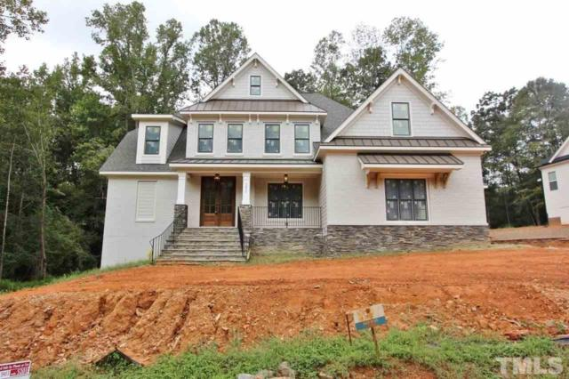 3432 Donlin Drive, Wake Forest, NC 27587 (#2175372) :: The Jim Allen Group