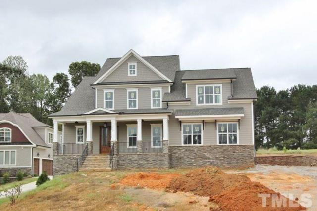 3224 Donlin Drive, Wake Forest, NC 27587 (#2175397) :: Raleigh Cary Realty