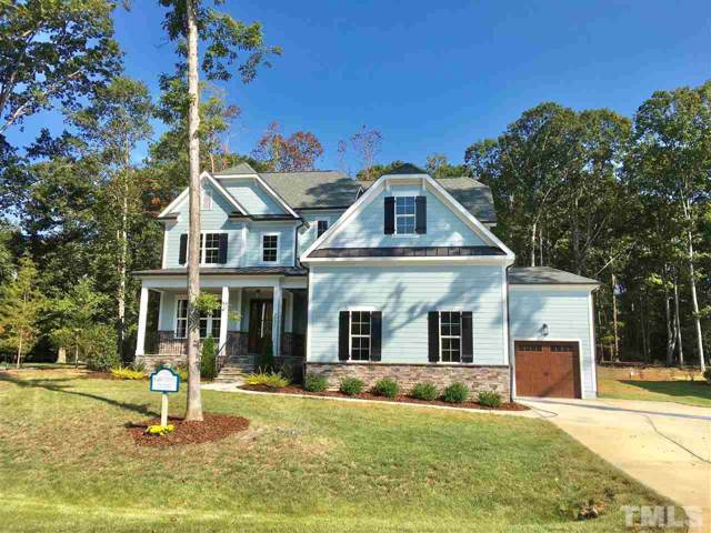 2021 Pleasant Forest Way Lot 1, Wake Forest, NC 27587 (#2179566) :: Raleigh Cary Realty