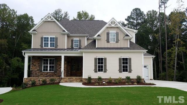 227 Bishop Falls Road, Wake Forest, NC 27587 (#2184167) :: The Abshure Realty Group