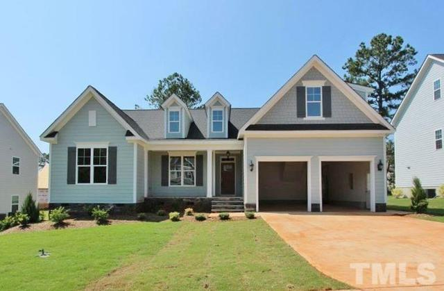 208 Logans Manor Drive, Holly Springs, NC 27540 (#2185899) :: Rachel Kendall Team