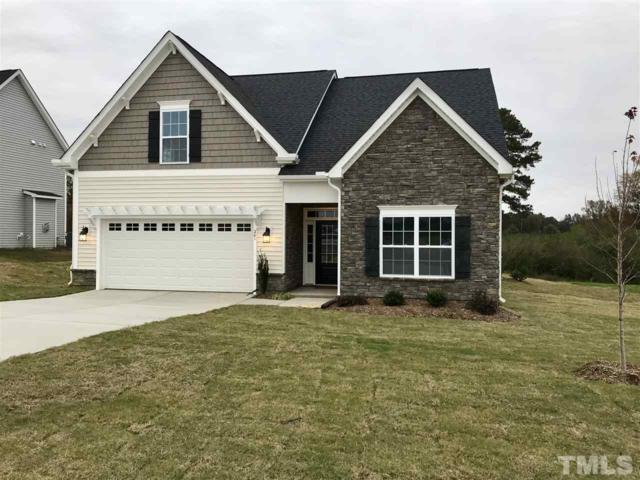201 Southern Acres Drive, Fuquay Varina, NC 27526 (#2190169) :: The Perry Group