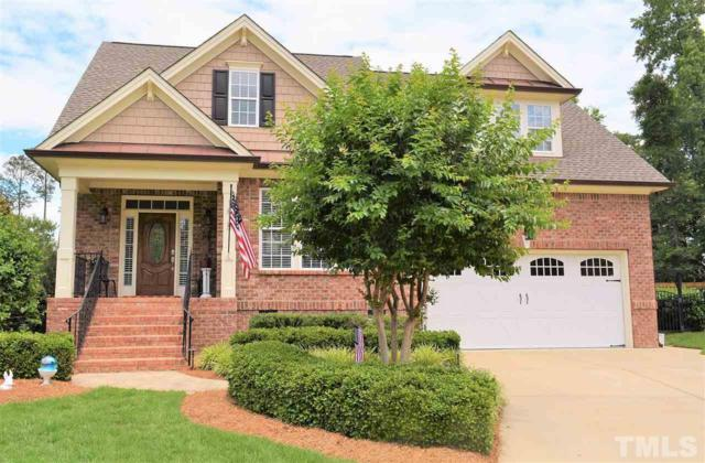 1815 Glacier Court, Fuquay Varina, NC 27526 (#2196440) :: Raleigh Cary Realty