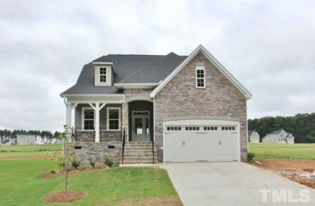 95 Oxer Drive, Youngsville, NC 27596 (#2198468) :: The Abshure Realty Group