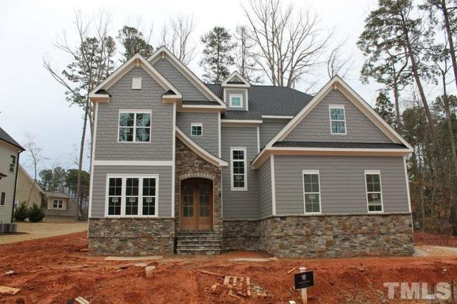 8000 Ghost Pony Trail, Raleigh, NC 27613 (#2198884) :: Marti Hampton Team - Re/Max One Realty