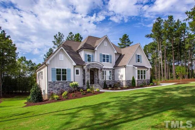 7513 Dover Hills Drive, Wake Forest, NC 27587 (#2199107) :: Rachel Kendall Team