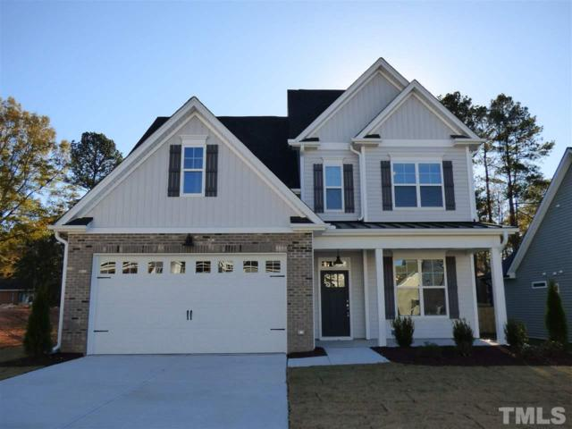 353 Joyner Bluff Drive, Wake Forest, NC 27587 (#2201009) :: Raleigh Cary Realty
