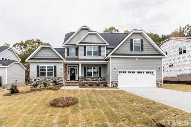 58 Sprucepine Court, Clayton, NC 27520 (#2207022) :: The Perry Group